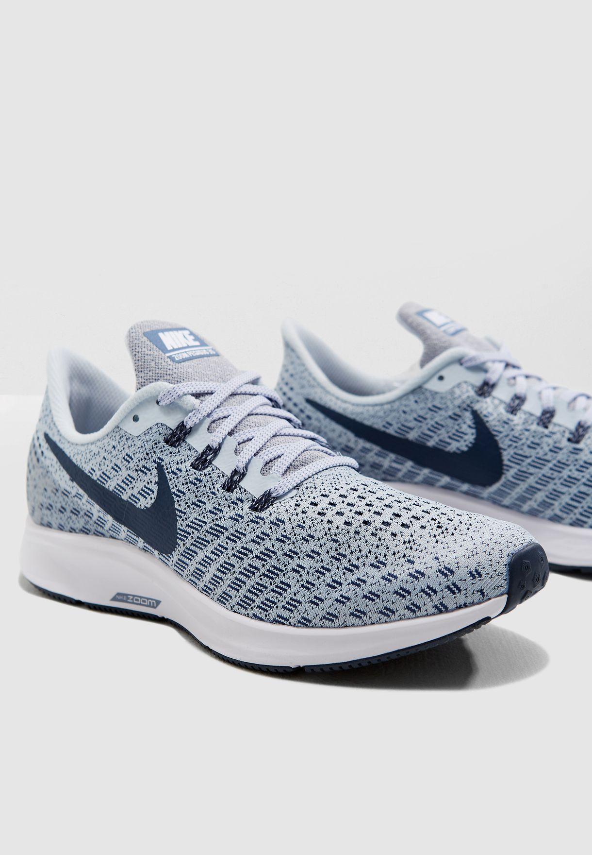 32795c617c8e Shop Nike multicolor Air Zoom Pegasus 35 942851-012 for Men in UAE ...