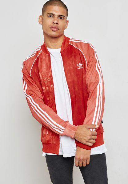 Pharrell Williams Hu Holi Track Jacket