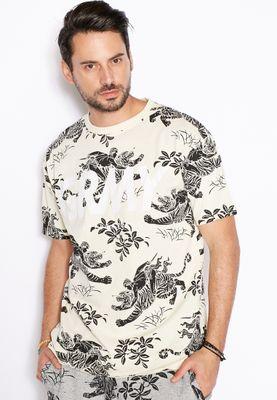 Grimey Hunter All Over Print T-Shirt