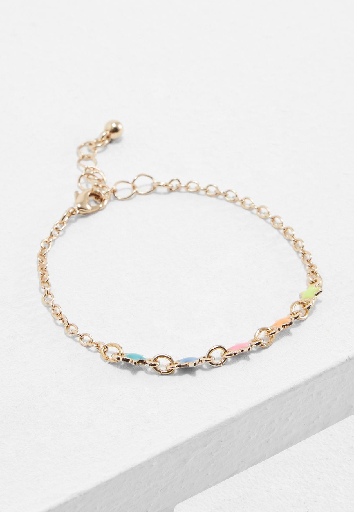 Stela Bracelet