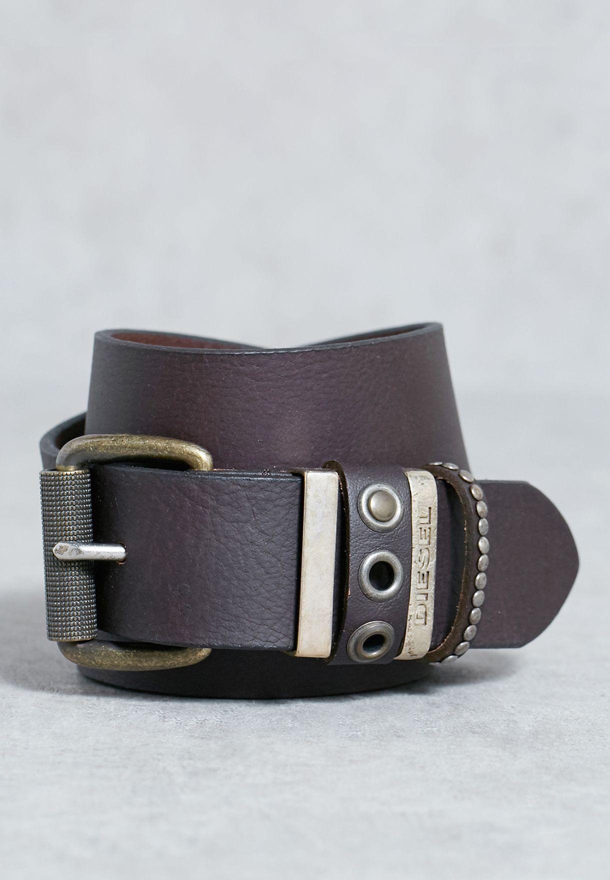 Ive Belt