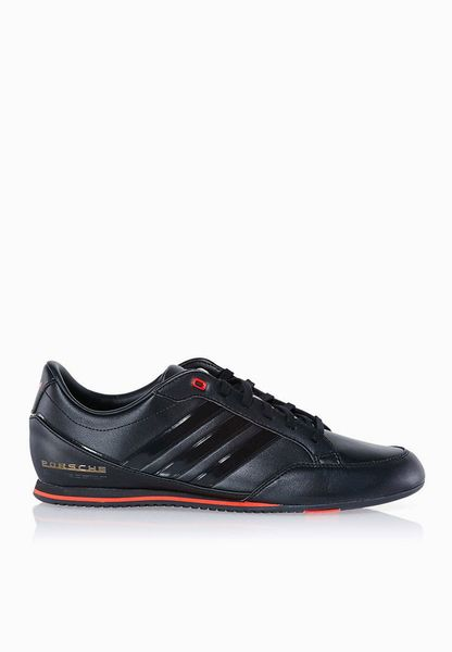 Buy Discount Adidas Originals Porsche Speedster Sport Men Blue Low-Top Sneakers