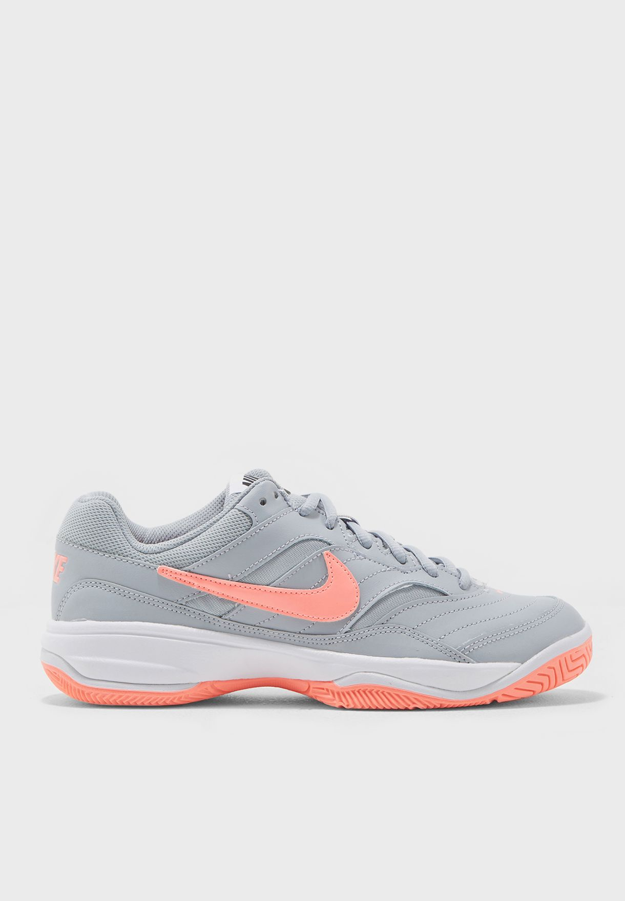 100% authentic daa55 9382e Shop Nike grey Nike Court Lite 845048-002 for Women in Bahrain -  NI727SH15KNS