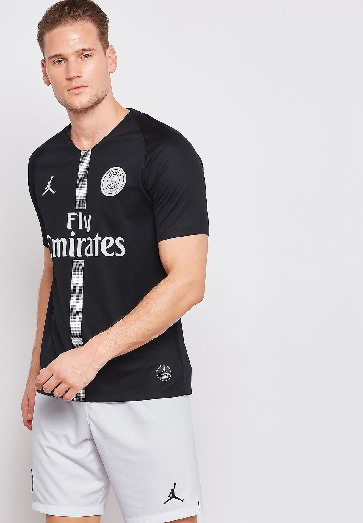 PSG 18/19 3rd Jersey
