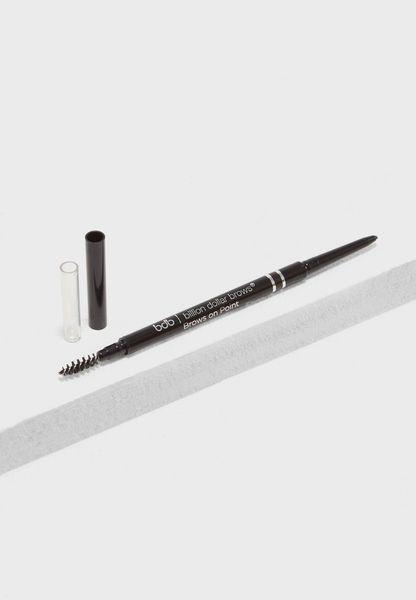Micro Brow Pencil-Raven