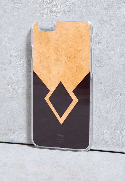 iPhone 6 Printed Cover