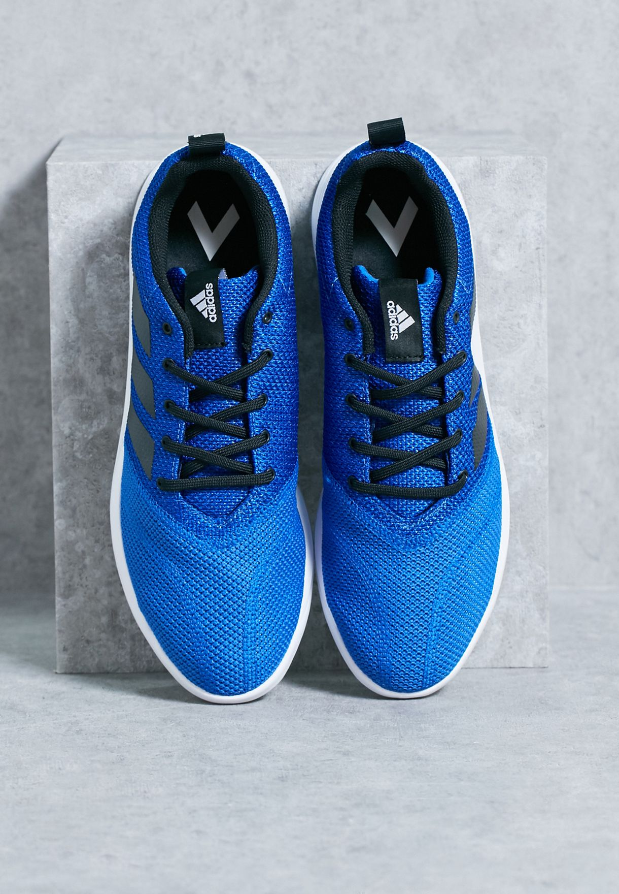 Buy adidas blue Ace 17.4 Tr for Men in