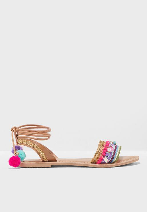 Felicia Sandals