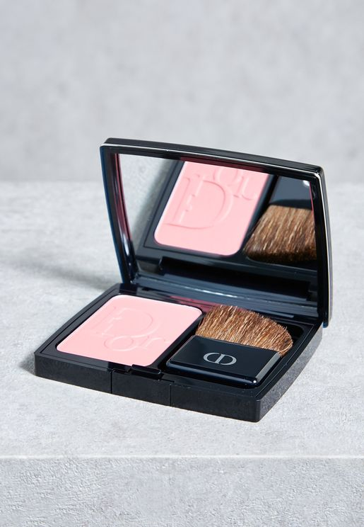 DiorBlush Vibrant Colour Powder Blush - # 876 Hap