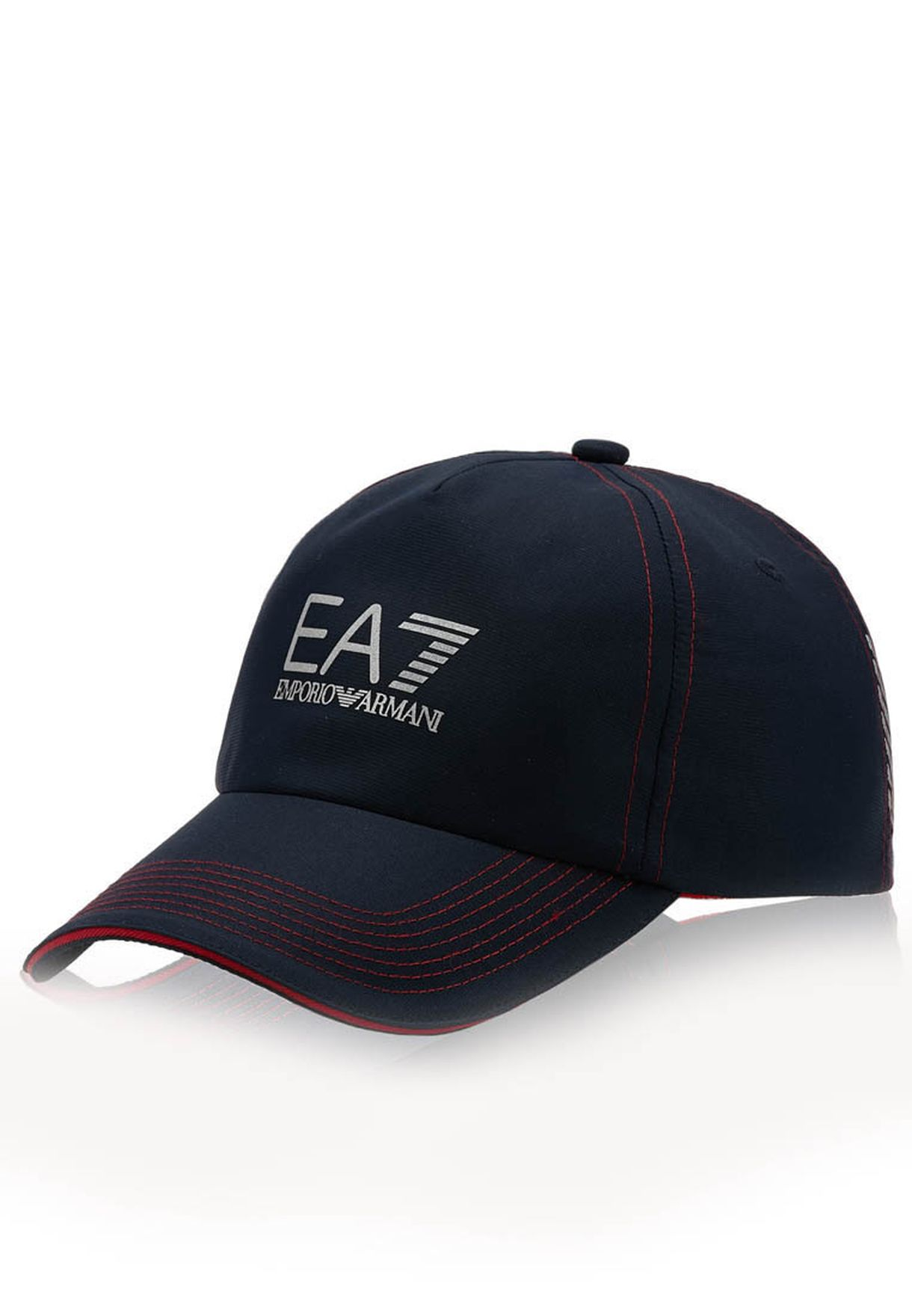 c5b17d1a Shop Ea7 Emporio Armani navy Golf Cap for Men in Qatar - EA531AC15TEI