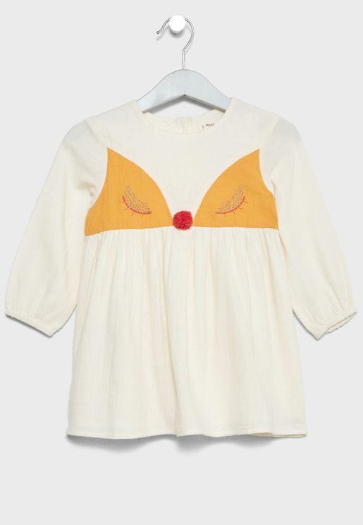Infant Caras Dress