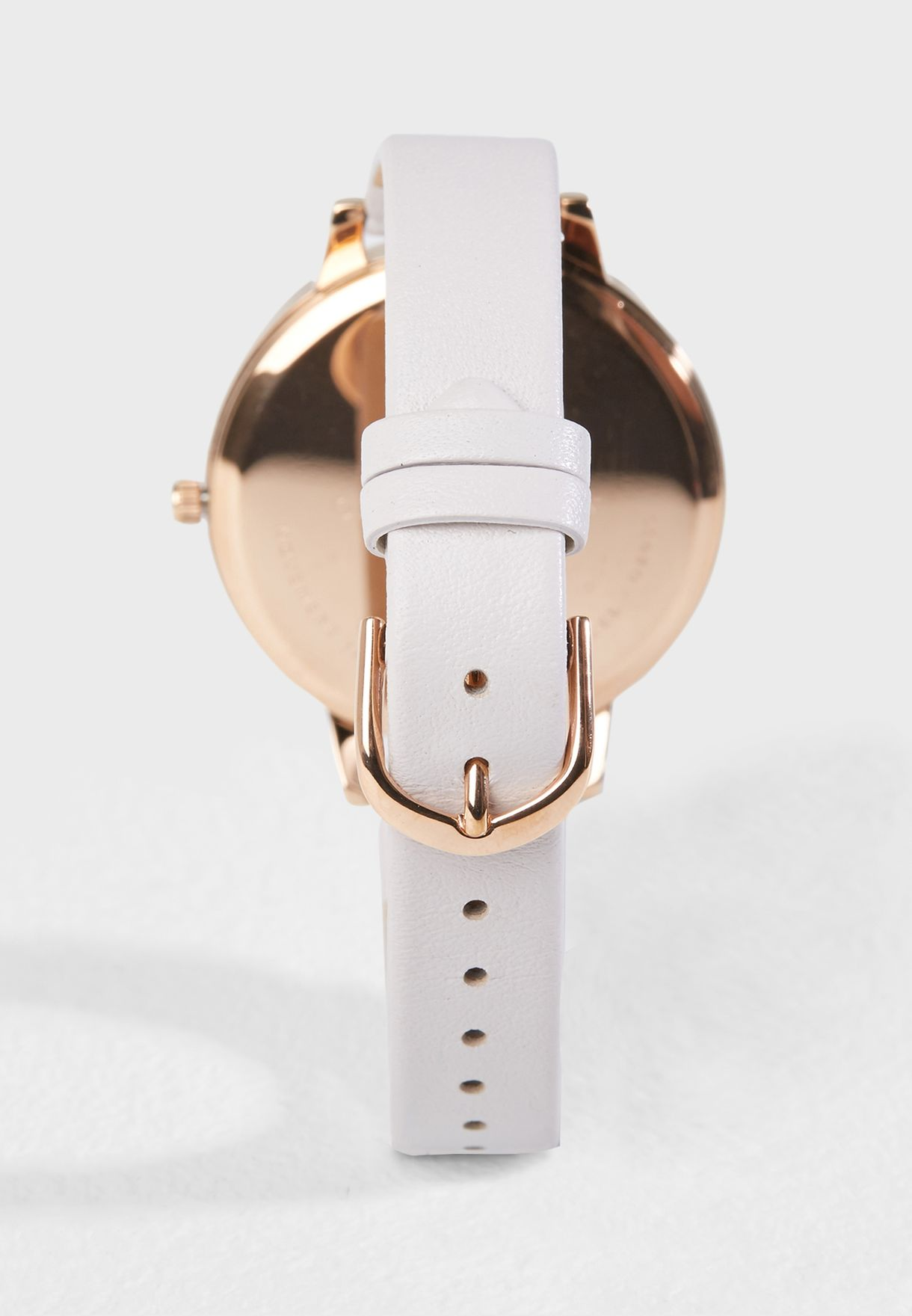 Strap Bee Watch