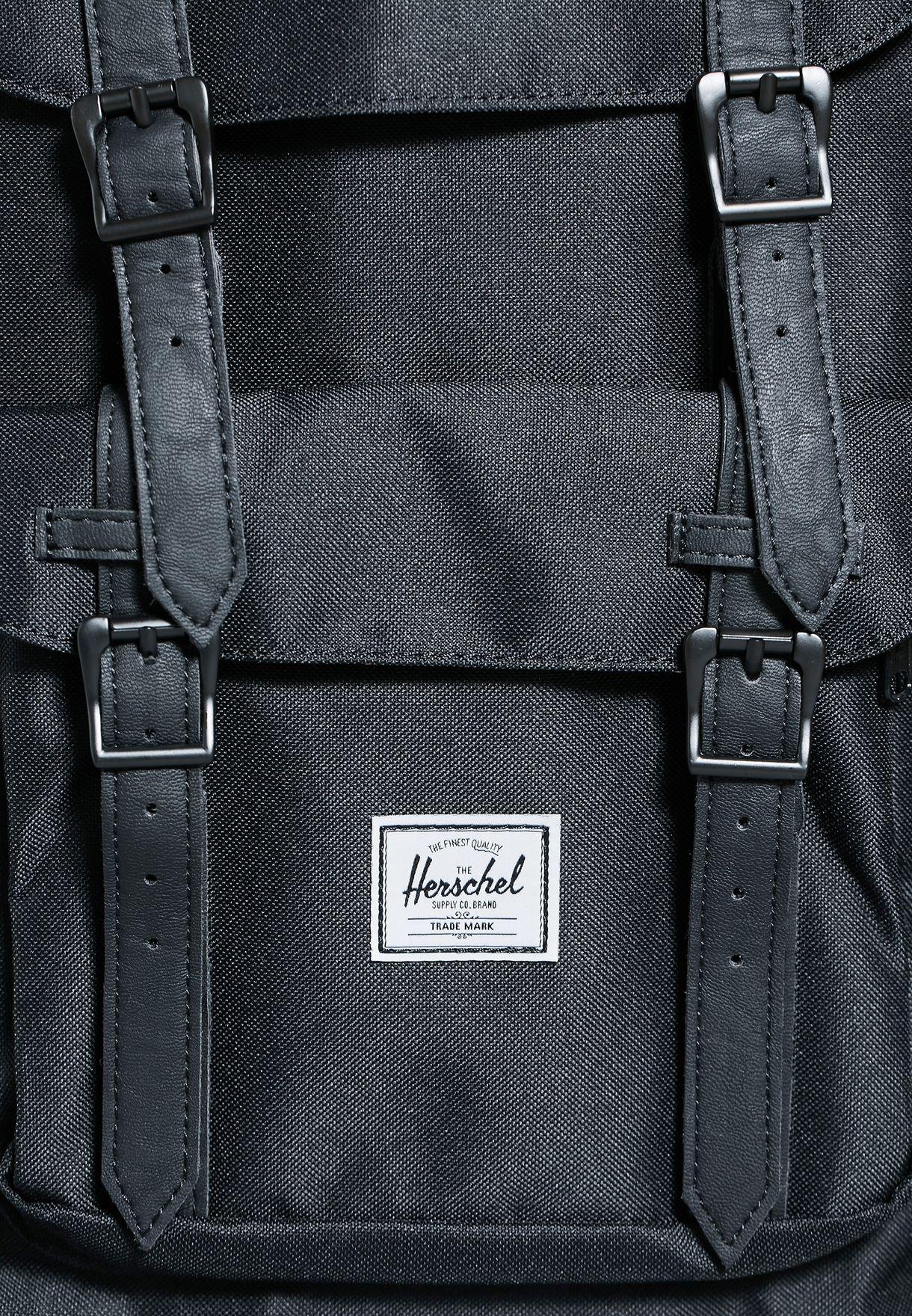 Little America Backpack 25L