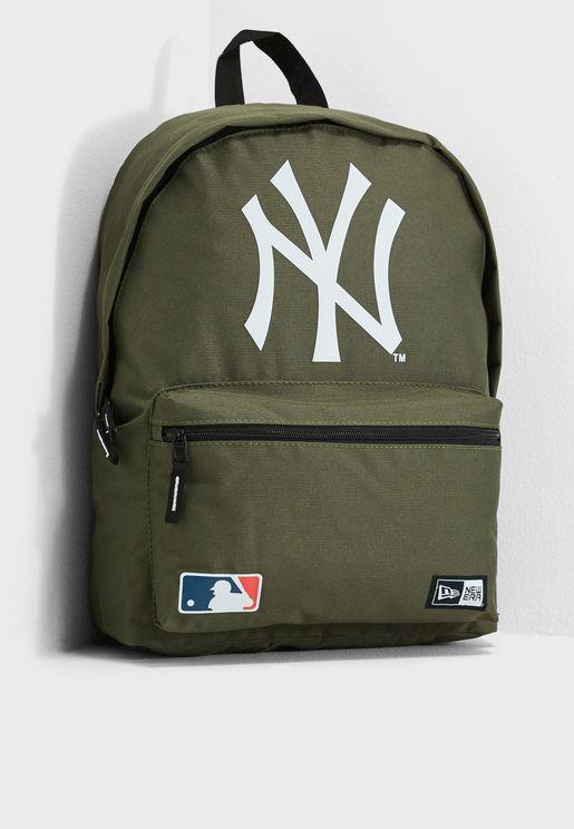 NY Logo Backpack