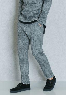 Fisher Sweatpants
