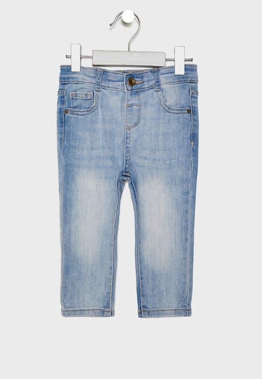 Infant Diego Jeans