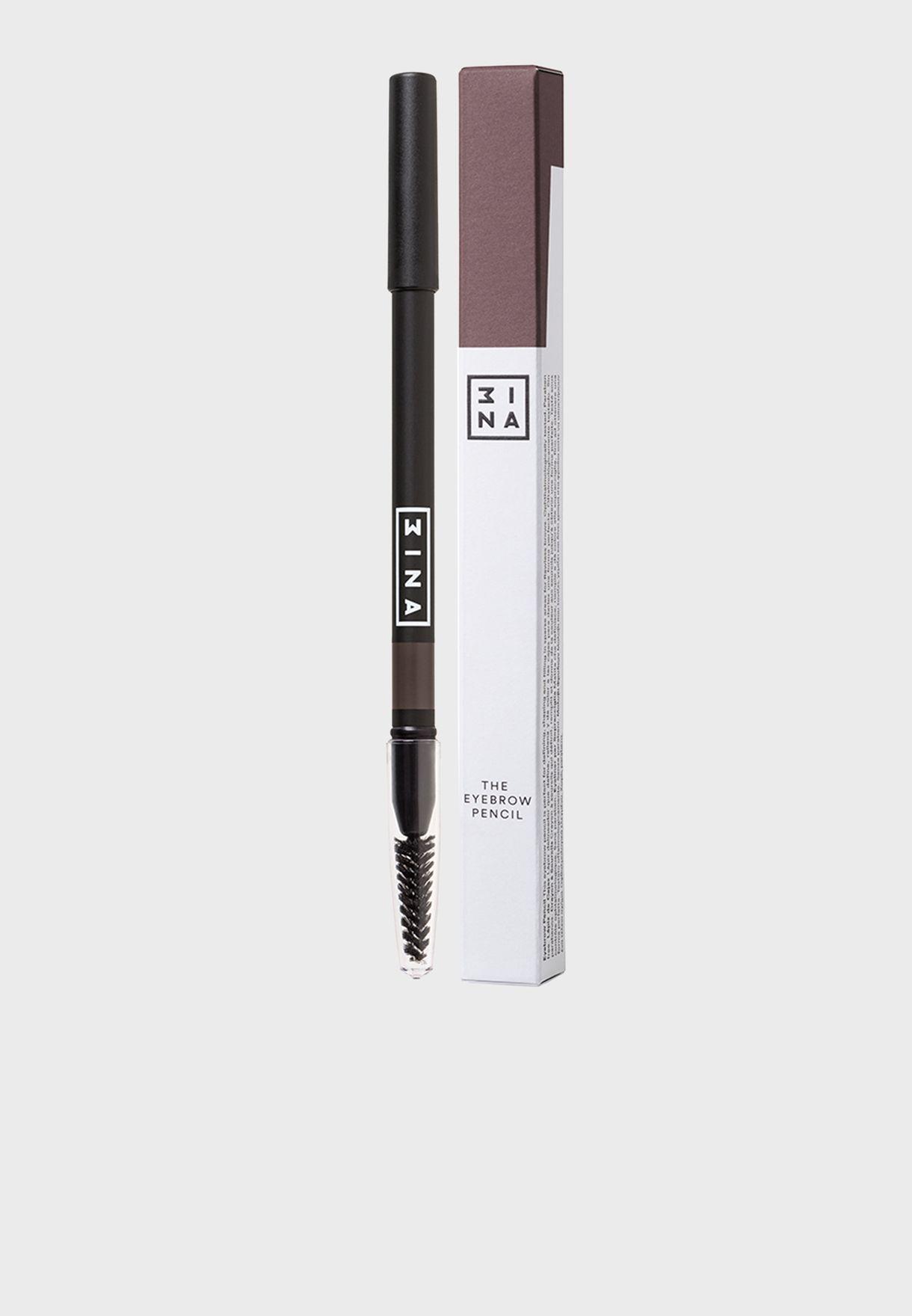 The Eyebrow Pencil 101