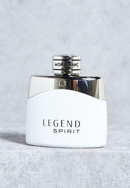 Legend Spirit 50Ml Edt