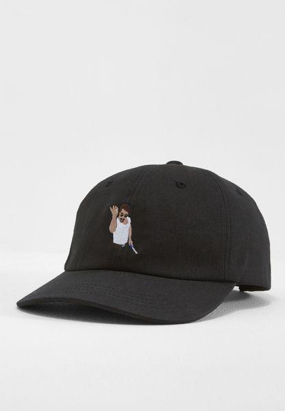 Anti Cap