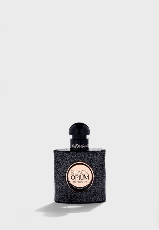 Black Opium 30Ml Edp