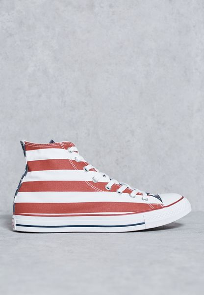 Chuck Taylor All Star Print Sneakers
