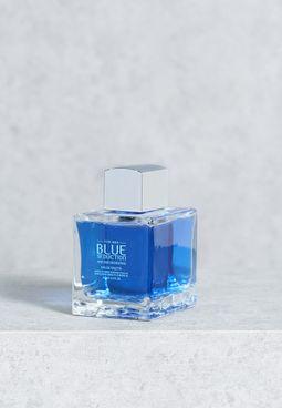 Banderas Blue Seduction For Men - 100Ml Edt