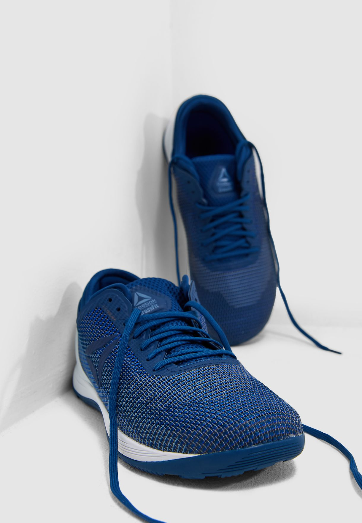 Shop Reebok blue Crossfit Nano 8.0 CN2970 for Men in Oman - RE019SH05NSO 7ab1bc829