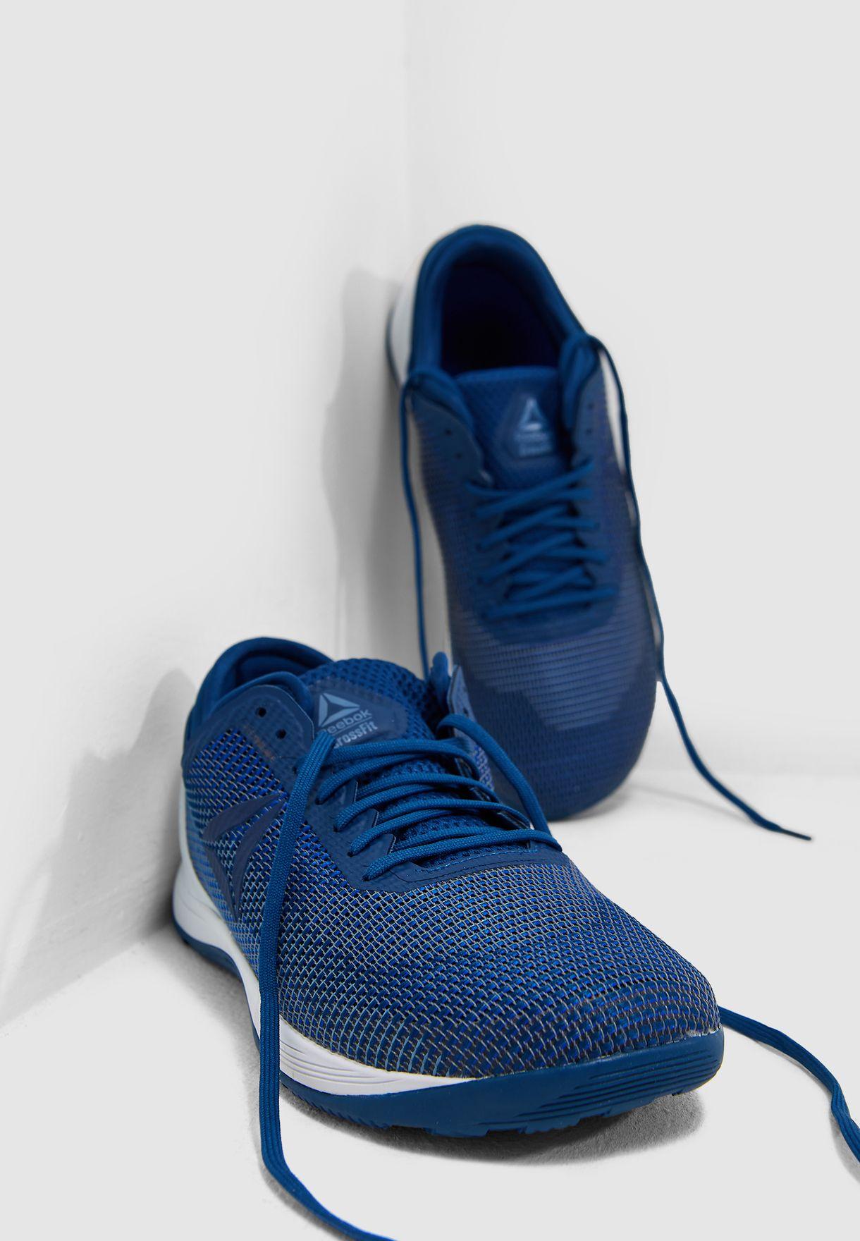 23098880b634 Shop Reebok blue Crossfit Nano 8.0 CN2970 for Men in UAE - RE019SH05NSO