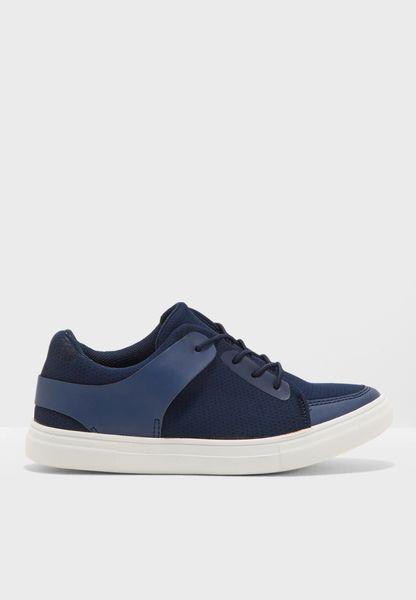 Youth Allen Sneaker