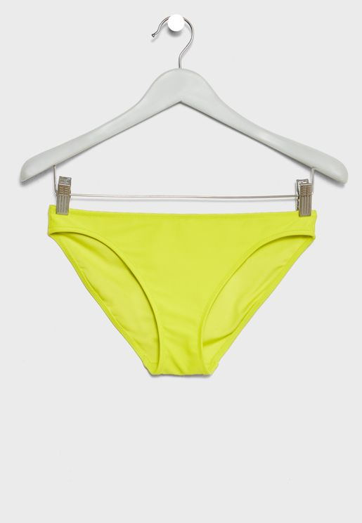 Essential Beach Bikini Bottom