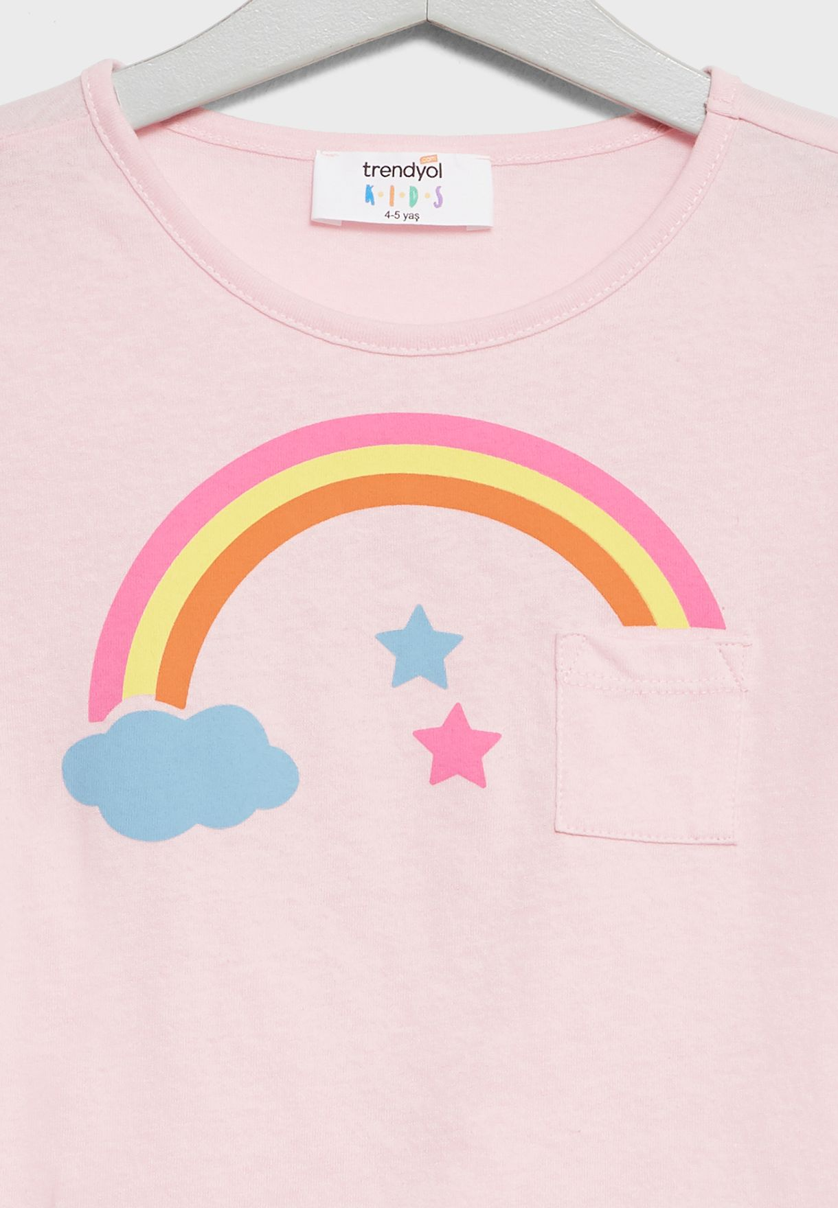 Little Rainbow T-Shirt