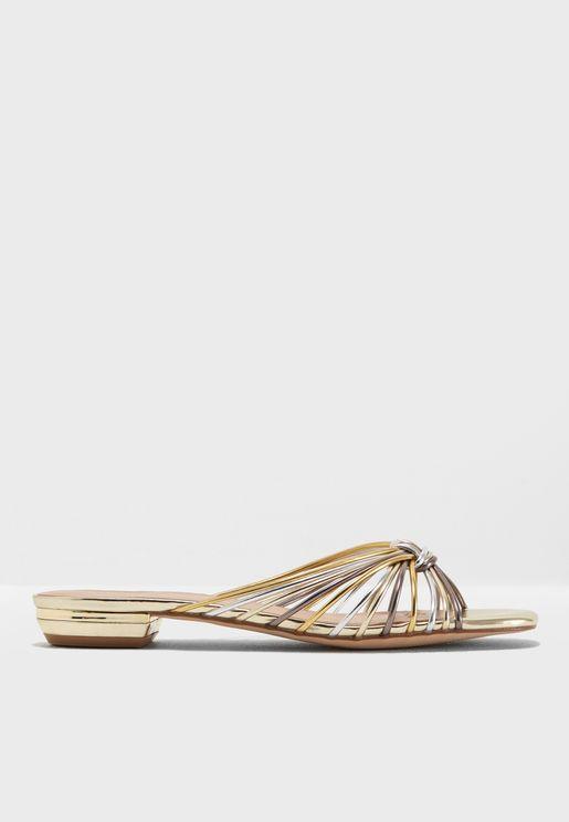 Maize Sandal
