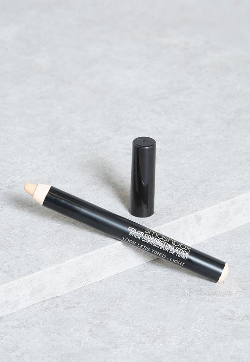 قلم مصحح اللون - لوك لس تايرد فاتح