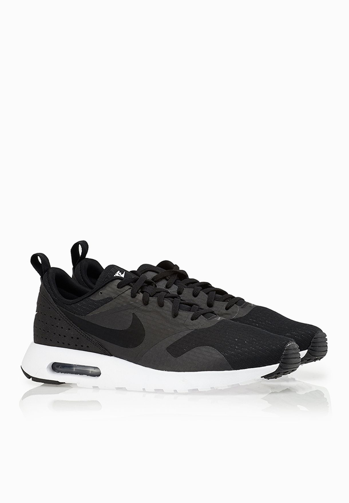 hot sale online becad 36277 Shop Nike black Air Max Tavas Essential 725073-001 for Men in Saudi -  NI727SH05HHY