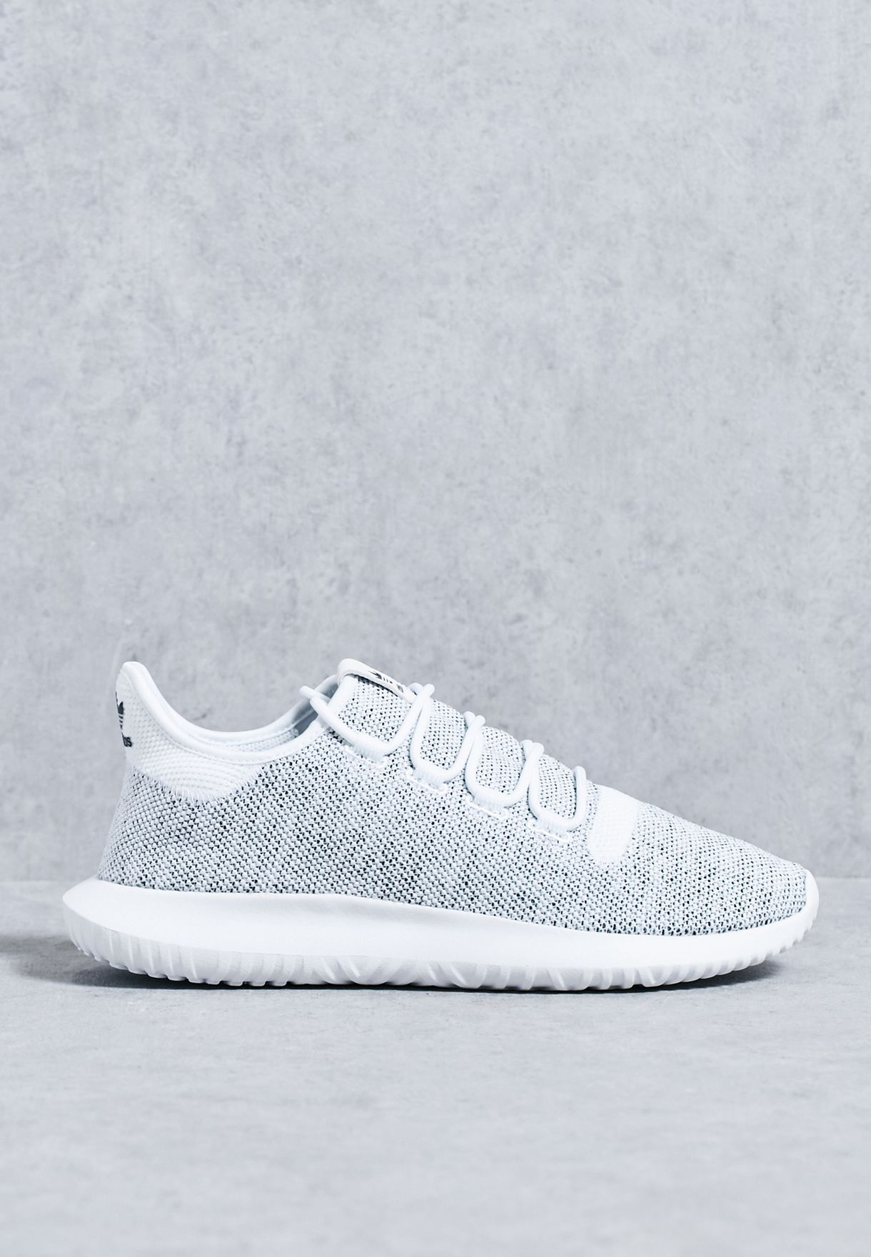 5d1770c0511 Shop adidas Originals white Tubular Shadow Knit BB8941 for Men in ...