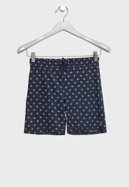 Teen Swim Shorts