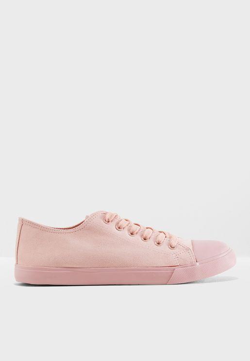 T Markier Sneakers