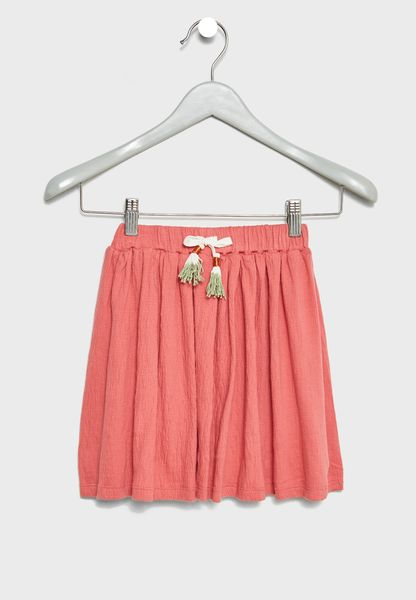 Little Bambu Skirt