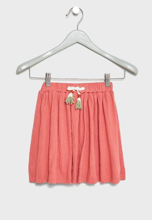 Little Bambu Skirt