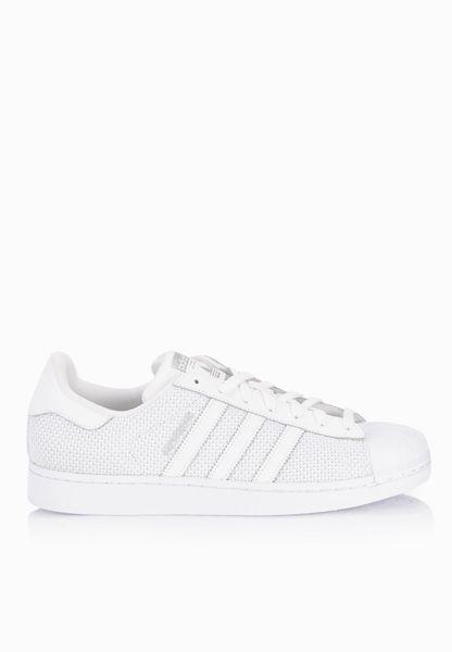 Tienda adidas Originals Superstar s75962 blanco para hombres en Arabia