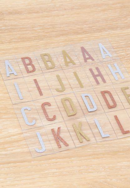 مجموعة حروف
