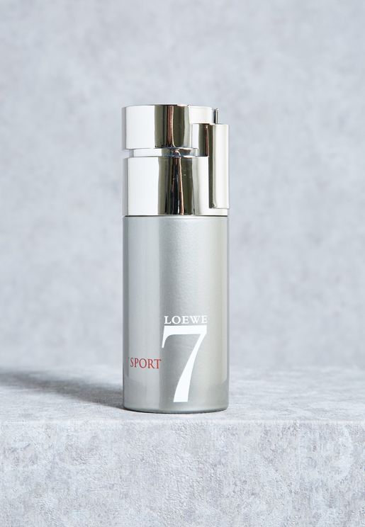 7 Sport Eau De Toilette Spray 100ml/3.4oz