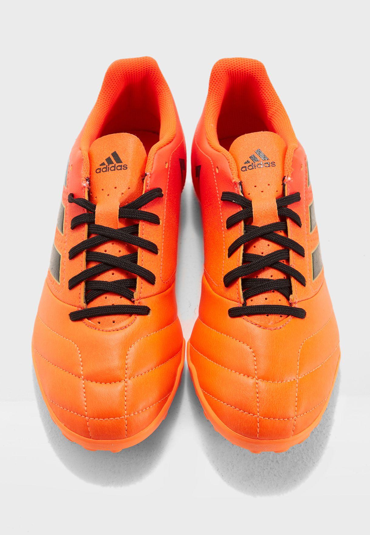 0ad5ed548425 Shop adidas orange Ace 17.4 TF S77115 for Men in UAE - AD476SH05YAC