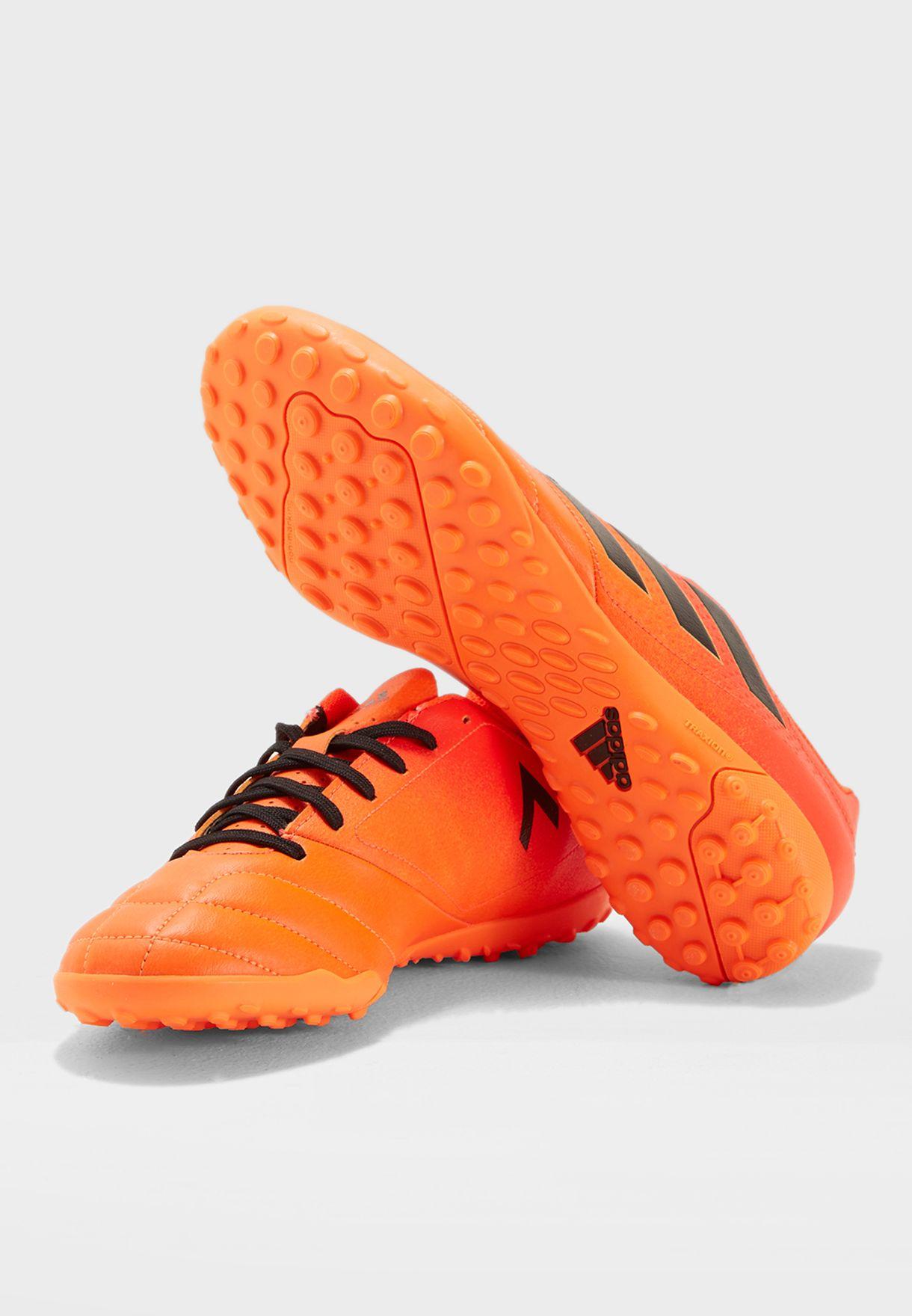 fbdfbd38d6b4 Shop adidas orange Ace 17.4 TF S77115 for Men in UAE - AD476SH05YAC