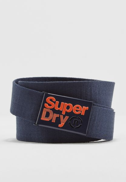 Single Sdolo Belt