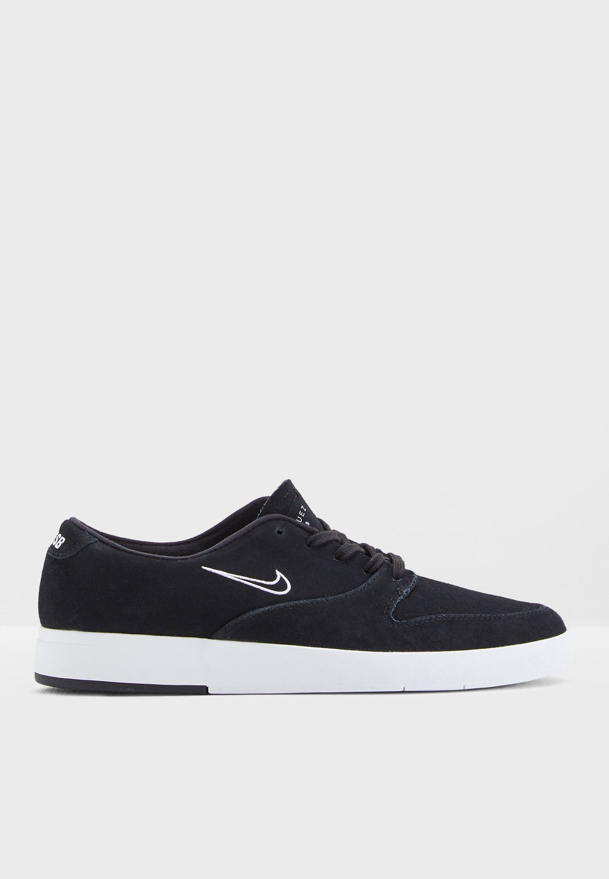 84ae050292899 Shop Nike black SB Zoom P-Rod X 918304-001 for Men in UAE - NI727SH05WSG