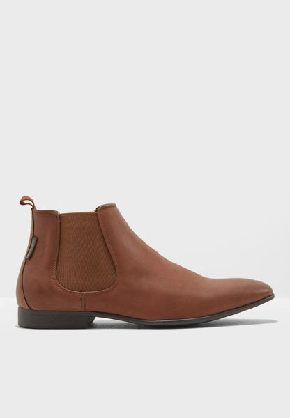 Ashrone Chelsea Boots
