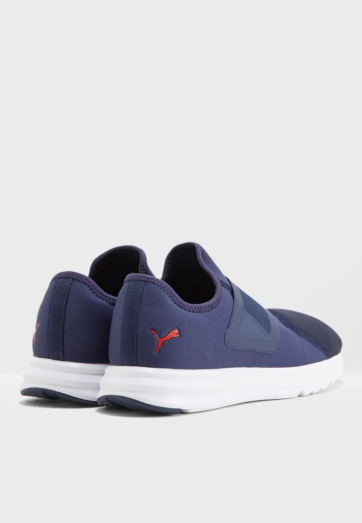 Influyente insecto Tradicional  Buy PUMA navy Enzo Strap 2 for Men in MENA, Worldwide | 19107202