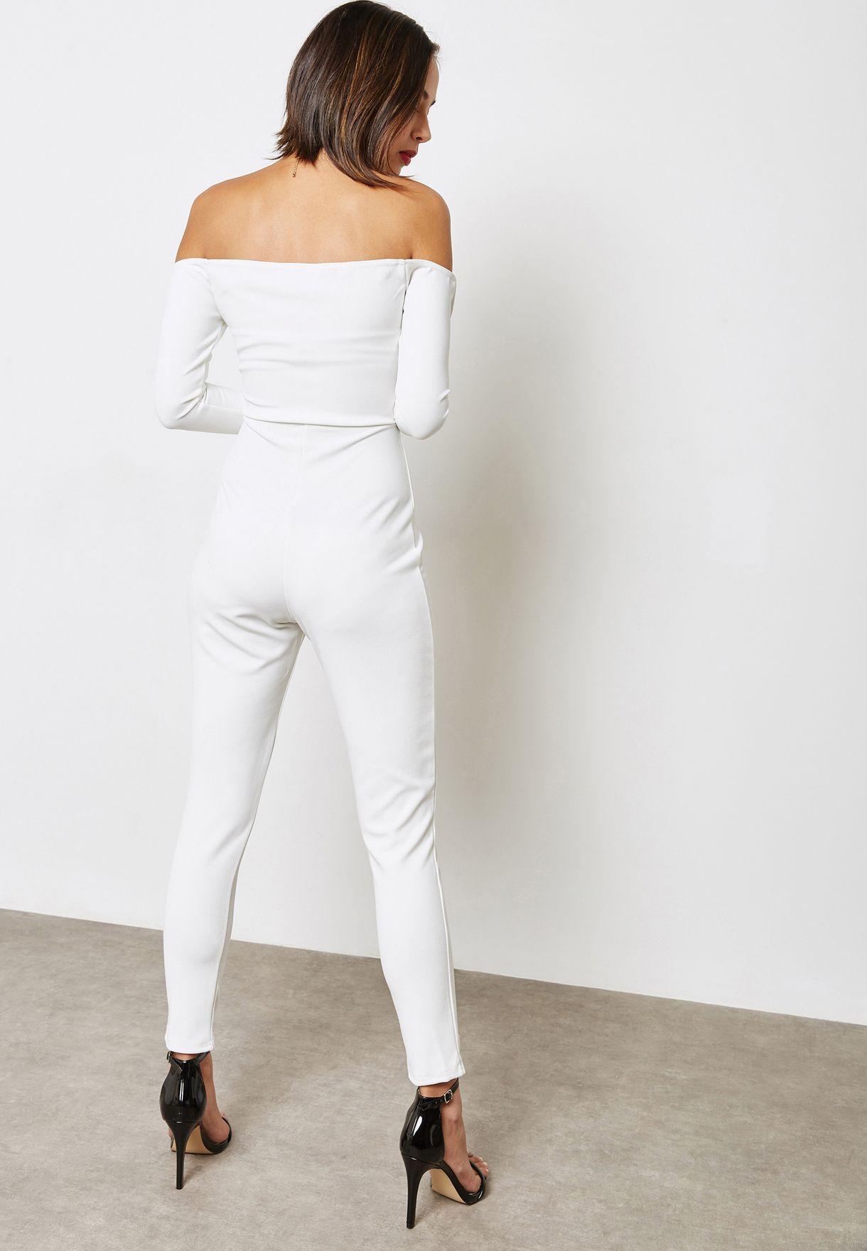 Bardot Jumpsuit