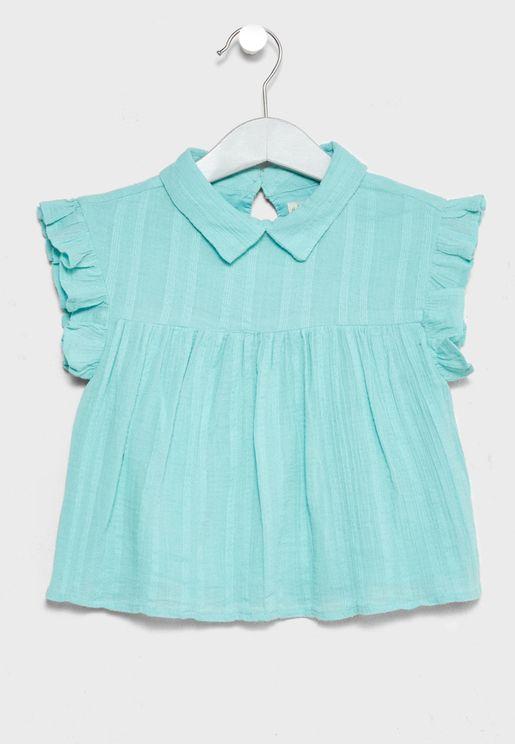 Infant Marea Shirt